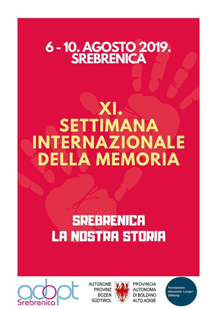 Međunarodna sedmica sjećanja